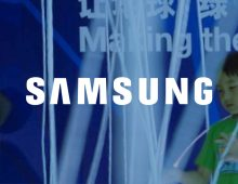 Samsung at Beijing Olympics @imagination