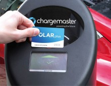 Chargemaster and Polar