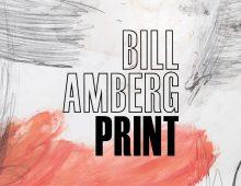 Bill Amberg Print